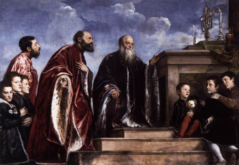 the-vendramin-family-venerating-a-relic-of-the-true-cross-1545